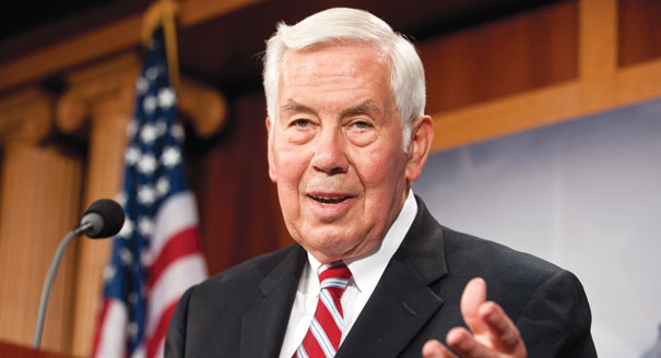 an analysis of the policy profile of senator richard lugar Former sen richard lugar become a member and you'll get exclusive analysis lugar slams trump approach to foreign policy.