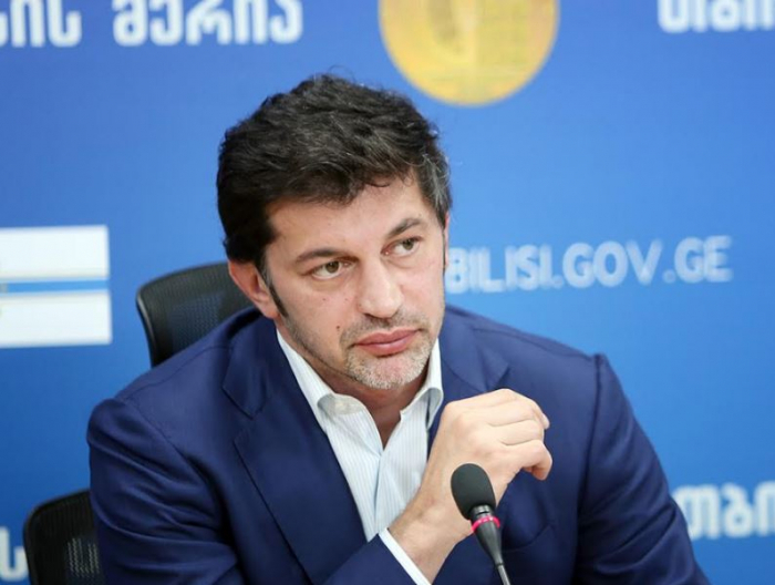 Kakha Kaladze: The Georgian Dream has the ambition and resource to win a majority in the Parliament in 2020 elections- kavkazplus.com - Georgia news
