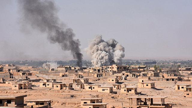 Предательская «благодарность» армян: за переброску курдских террористов в Африн были уничтожены русские под Дейр-эз-Зором
