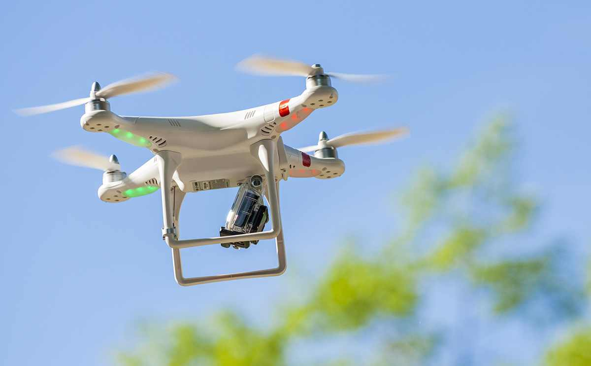 Дроны в грузии защита камеры белая для дрона spark