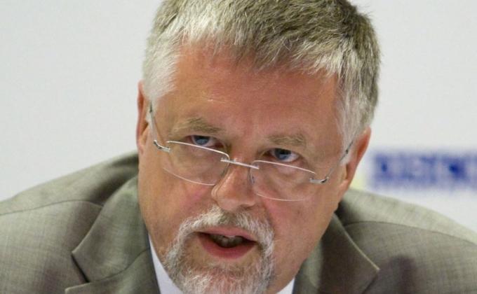 ЕС: Спецпредставитель по Южному Кавказу покидает свой пост ввиду новых обязанностей