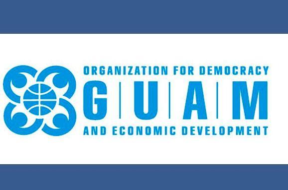 В киеве состоялось заседание глав правительств стран - участниц организации за демократию и экономическое развитие