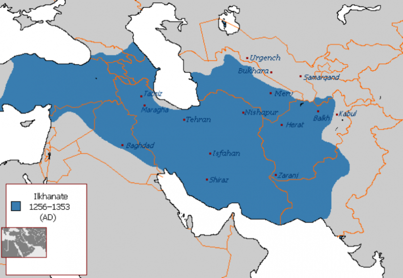 Талыш – первое упоминание в источниках: почему иранские и армянские «ученые» его «не замечают»?