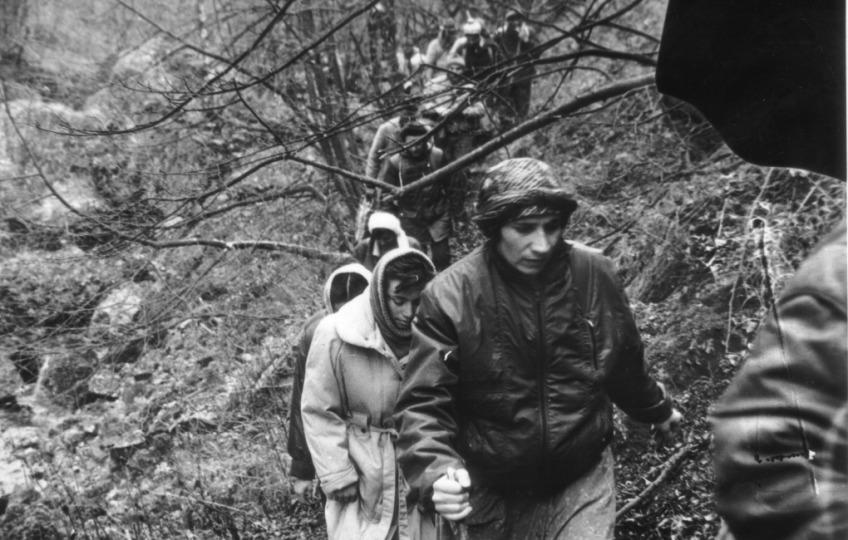 25 лет трагедии ингушского народа и зверств осетинских националистов