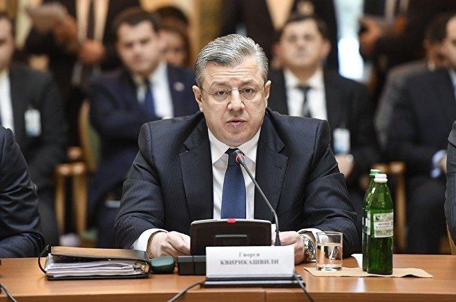 Посол украины в азербайджане на днях заявил, что необходимо дать толчок развитию организации гуам - грузия, украина