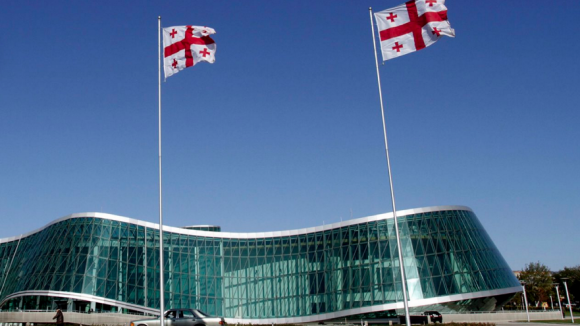 МВД Грузии предлагает ужесточить закон против «воровского мира»