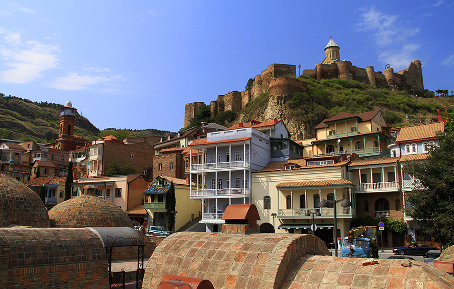 Армянские претензии на Тбилиси – через мэров-армян