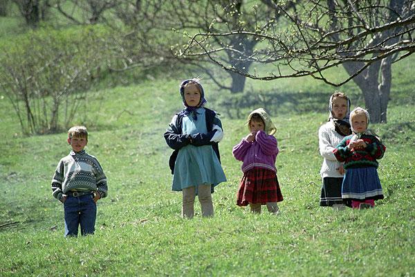 Тихий геноцид или сколько русских живет в Армении?