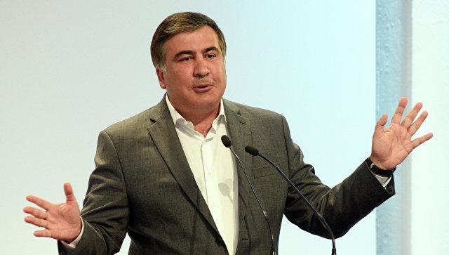Саакашвили: Я самый больший враг Путина